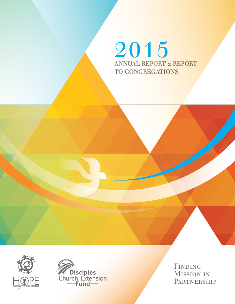 CER Annual Report 2015 cover