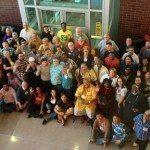 Fall 2015 Leadership Academy