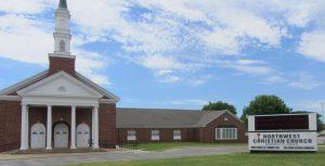 Northwest Christian Church, Oklahoma City, OK