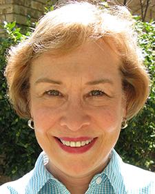 Jane Jolley