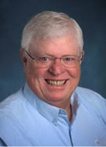 John M. Derby, Sr.