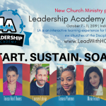 Leadership Academy 2019 Flyer